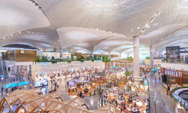 İstanbul Havalimanı, tam kapasitede ilk yılını tamamladı