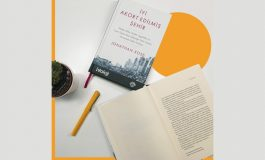 'Evde Kal'anlara Kitap Önerisi: Tapınaklardan Teknolojik Mucizelere: İyi Akort Edilmiş Şehirler
