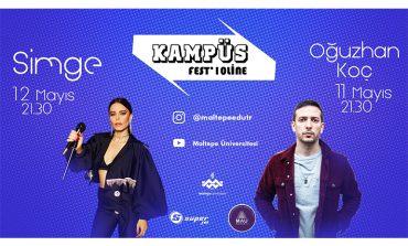 Türkiye'de İlk Online Üniversite Festivali
