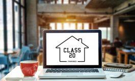 Ücretsiz online eğitim platformu Class-20 yayınlarına başladı