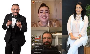 """Okan Karacan: """"Yeni Bir Tv Programı Yapabilirim"""""""