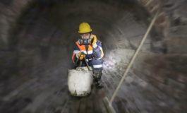 Eminönü'nde su baskınları, 150 yıllık kanalla son bulacak