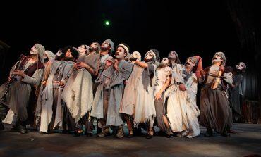 İBB'den 'İstanbul'da Perdeler Kapanmasın' mottosuyla tiyatroya destek!