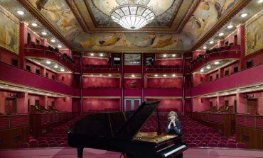 Süreyya Operası'ndan Bayram Konseri: İdil Biret Piyano Resitali