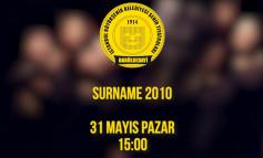 """İBB Şehir Tiyatroları """"Surname 2010"""" Oyununu Online Yayınlıyor"""