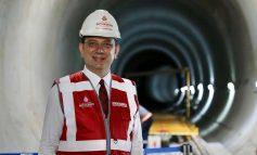 Ataköy-İkitelli Metrosu 2021'den İtibaren İstanbulluya Hizmet Vermeye Başlayacak