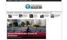 Kadıköy Akademi'den Korona Sonrası Dünya Raporu