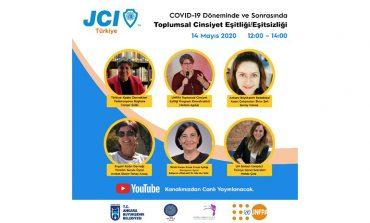 COVID-19 Döneminde ve Sonrasında Toplumsal Cinsiyet Eşitliği/Eşitsizliği Paneli