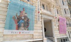 Pera Müzesi ve İstanbul Araştırmaları Enstitüsü'nde 2020 Bilançosu, 2021 Sergileri