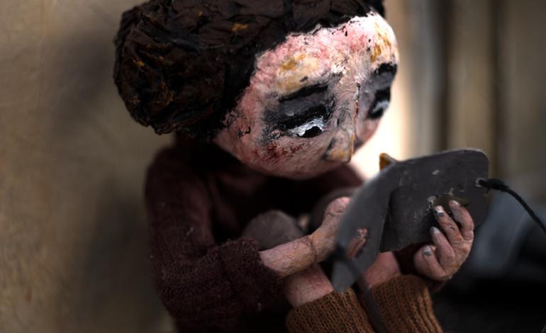 İstanbul Modern Sinema'da kısa film şöleni: Gelecek Kısa