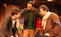 İBB Şehir Tiyatroları Evlerinize Konuk Olmaya Devam Ediyor