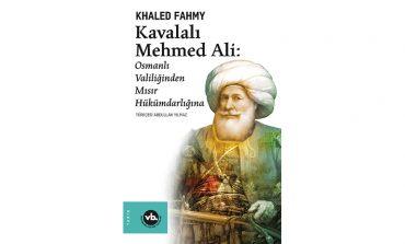 """""""Kavalalı Mehmed Ali"""" Türkçe'de ilk kez VBKY'de"""