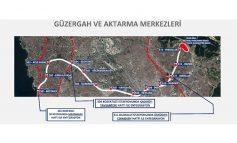 Dudullu - Bostancı metro hattında çalışmalar yeniden başlıyor