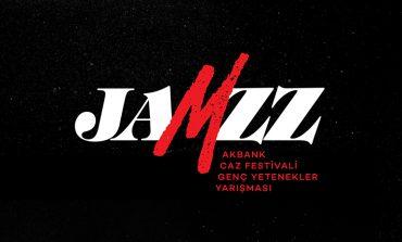 """30. Akbank Caz Festivali - """"JAmZZ Akbank Caz Festivali Genç Yetenekler Yarışması"""" başvuruları başlıyor"""