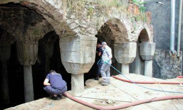 İBB, Kültürel Mirasa Sahip Çıkarak Vektörle Mücadelesini Sürdürüyor
