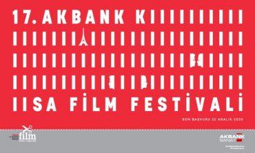 17.Akbank Kısa Film Festivali başvuruları başladı!