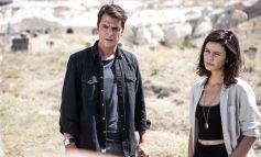 Netflix, Atiye'nin 2. Sezonundan İlk Kareleri Paylaştı