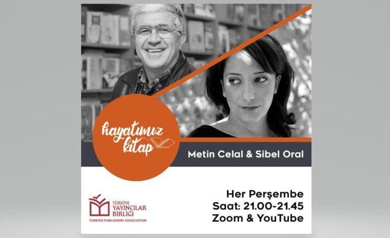 Türkiye Yayıncılar Birliği'nin Hazırladığı Hayatımız Kitap Programı 24 Eylül'de Başlıyor