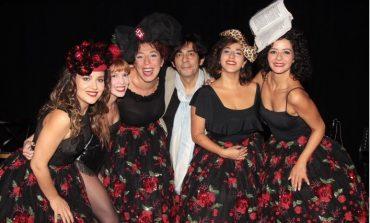 Okan Bayülgen'in 'Harem Kabare' Müzikali 12 Eylül Cumartesi Trump Sahne'de