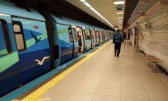 Mecidiyeköy Mahmutbey Metrosu'nda Seferler 28 Ekim'de Başlıyor