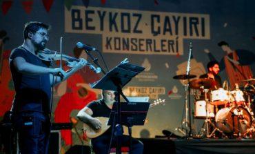 """İstanbul'da Hafta Sonu Her Yerde """"Sokakta Sanat Var"""""""