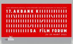 Akbank Kısa Film Festivali, Senaryo Yarışması