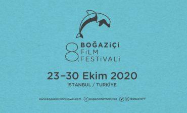 Boğaziçi Film Festivali Biletleri Satışta!