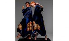 Sanat Eseri Kıyafetler Müzayedeye Çıkıyor