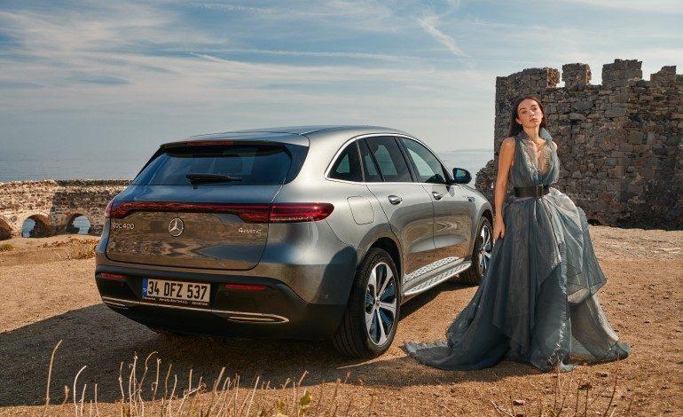 Mercedes-Benz Fashion Week Istanbul'un 15. sezonu sona erdi