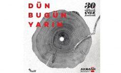 Akbank Caz Festivali 30. Yıl Özel Albümü Dijital Platformlarda Yayında