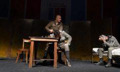 İstanbul'da 17-18 EKim Haftasonu Tiyatro Programı