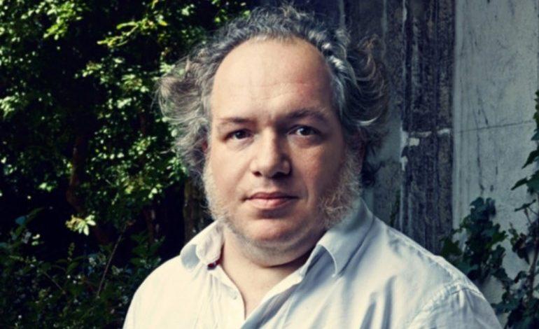 SALON Edebiyat Fransız yazar Mathias Énard'ı ağırlayacak
