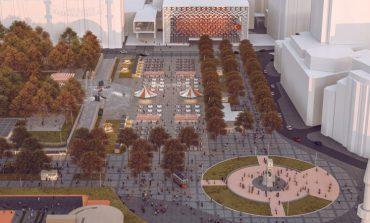 İstanbul Meydanlarının Görsel Tasarım Oylamaları Bugün Başladı