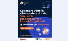 UN Women'dan kadınlara yönelik şiddetle mücadele kampanyası