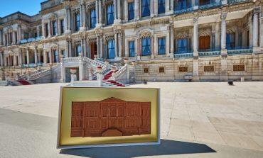 Çırağan Palace Shop Online Siparişleriniz İçin Açıldı