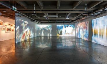 """YENİ SERGİ:Şakir Eczacıbaşı'nın """"Seçilmiş Anlar"""" fotoğraf sergisi İstanbul Modern'de"""