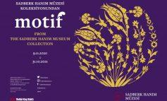 Sadberk Hanım Müzesi Koleksiyonundan Motif Sergisi