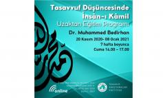 Üsküdar Üniversitesi'nde Tasavvuf Eğitim Programları Başlıyor