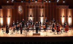Beethoven'in 250'inci doğumgünü, Kadıköy Belediyesi Süreyya Operası'nda düzenlenen bir dizi etkinlikle kutlanıyor