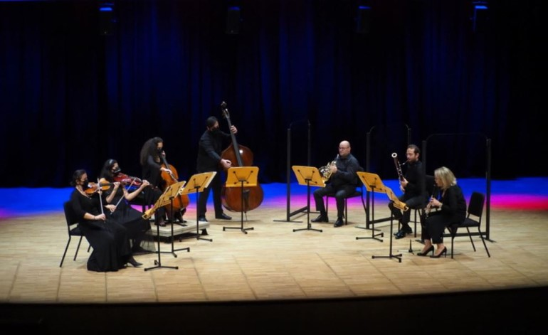 CRR'de Beethoven'in 250. Doğum Yılı Konserleri Devam Ediyor