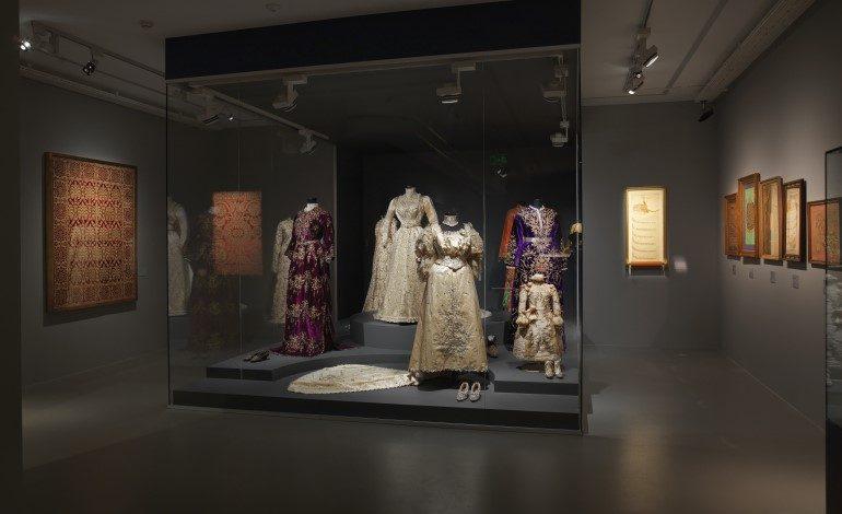 Türkiye'nin İlk Özel Müzesi Olan Sadberk Hanım Müzesi'nden Bir Seçki Aralık Ayında Meşher'de