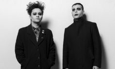 """Post-punk kökenli dark wave müzik tarzı ve gotik imajı ile """"She Past Away"""" 22 Ocak'ta PSM Online'da"""