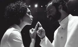 """Songül Öden ve Güven Murat Akpınar'ın performansı ile """"Antigone"""" bu hafta 'Dijital Sahne'de!"""