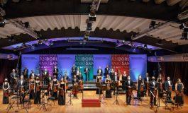 Borusan Sanat'ta 4 ve 7 Mart Konserleri