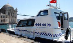 İBB Şehir Hatları Haliç'te Deniz Taksi Üretimine Başlıyor
