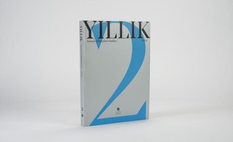İstanbul Araştırmaları Enstitüsü, 2020 YILLIK'ını Yayımladı