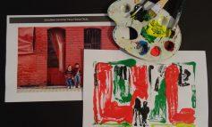Çevrimiçi Yarıyıl Sanat Okulu 25 Ocak'ta başlıyor