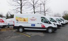 İBB'nin 40 Mobil Ekmek Büfesi Hizmete