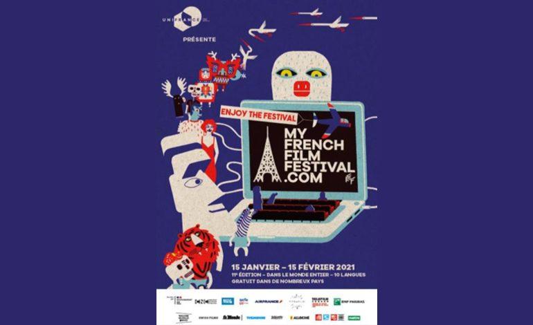 Evinizden ve dünyada her yerden genç Fransız sinemasının tadını çıkarın, hem de 1 ay boyunca!