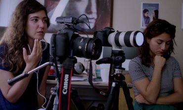 """Pera Film'den Çevrimiçi Program: """"İçeri Adım, Dışarı Adım"""""""
